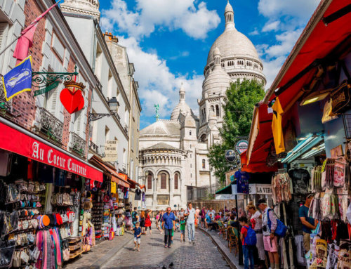 ¿Cómo ahorrar dinero en París?