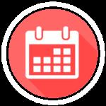 Con Onparle tú lo eliges todo: eliges el día, el horario y la intensidad semanal para tus clases de francés en línea.