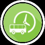Con nuestras clases online Ahorra en tiempo y costos de transporte