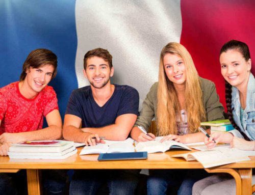 Buscando nuevas oportunidades educativas y laborales en Francia