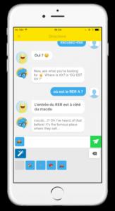 Memrise Chatbot