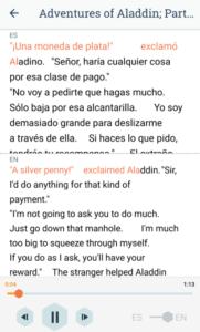 beellinguapp clases idiomas online