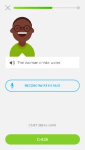 duolingo sound