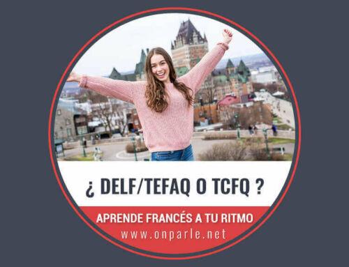 ¿CUÁL EXAMEN OFICIAL DE FRANCÉS PRESENTAR PARA EMIGRAR A CANADÁ?