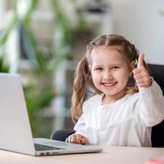 niñosCurso de francés online para niños y niñas