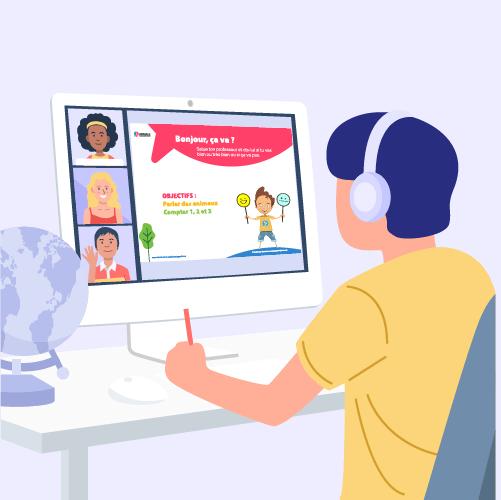 ¿Cuáles son las diferencias entre una clase grupal tradicional y las clases online con Onparle?