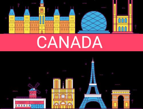 Diferencias entre el francés de Canadá y el francés de Francia