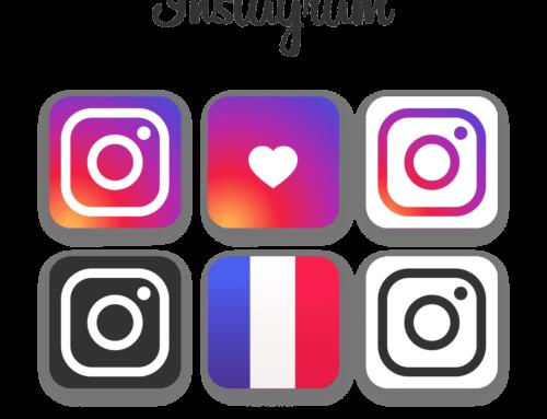 Complementa tu aprendizaje del frances en Instagram
